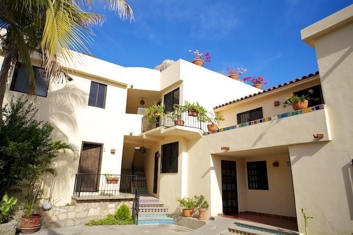 3634 Hidalgo, CeeCee 5plex B&B Inn Hidalgo, Cabo San Lucas,