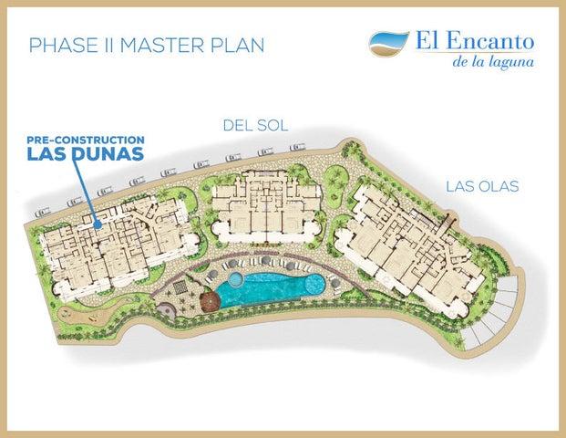 Phase II Master Plan
