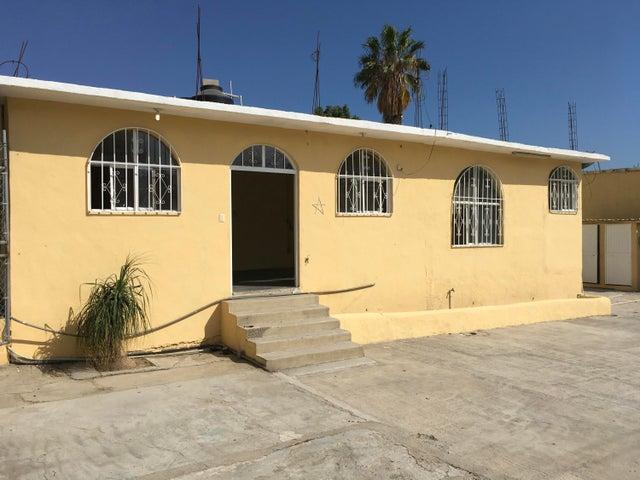 1306 Hidalgo & Lopez Mateos, Lot Elsa, Cabo San Lucas,