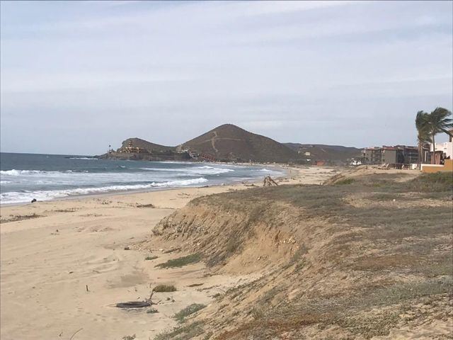 Tortuga del Sol Lot 68, Pacific,