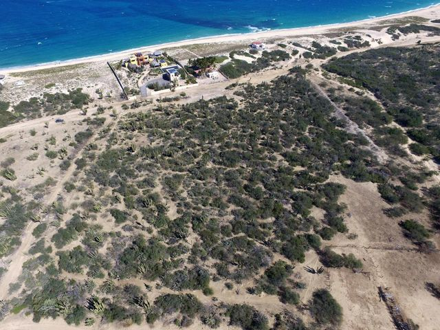 Exclusive South Beach Lot, La Paz,