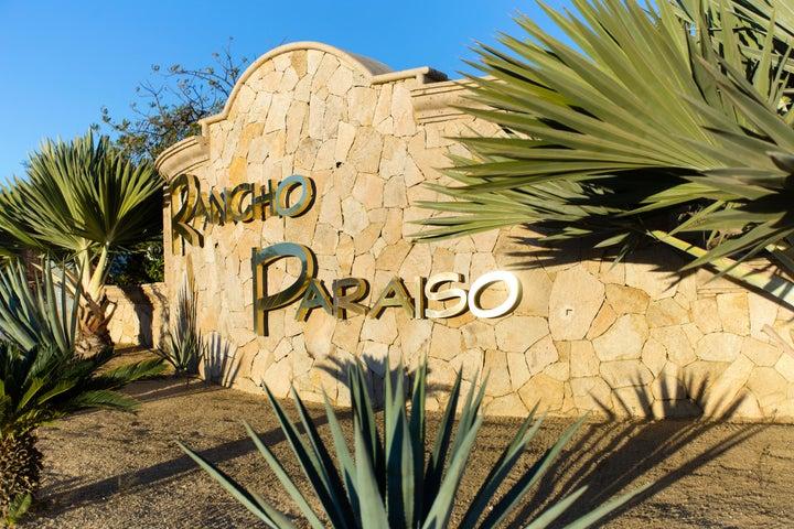 Privada del Alazan, Lote 6C Rancho Paraiso, Cabo Corridor,
