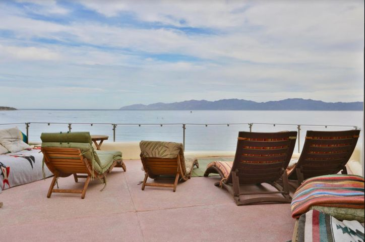 La Ventana, Casa Vista del Mar, La Paz,