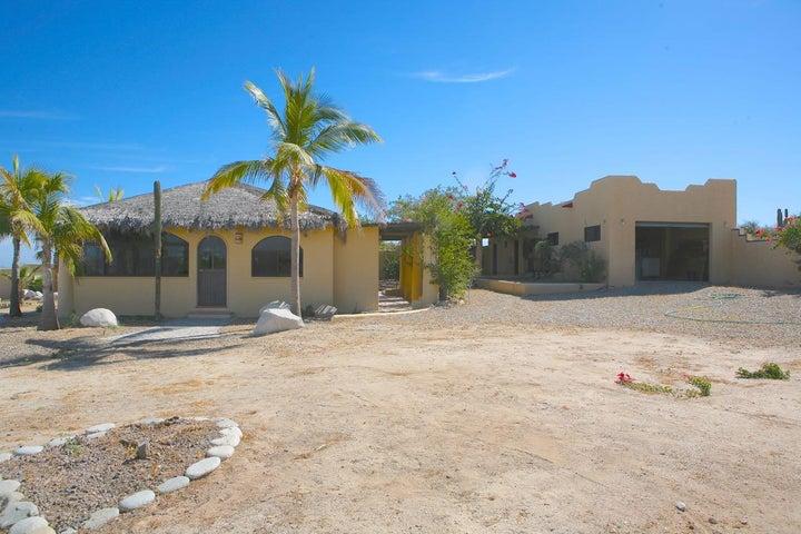 Casa Sperry, East Cape,