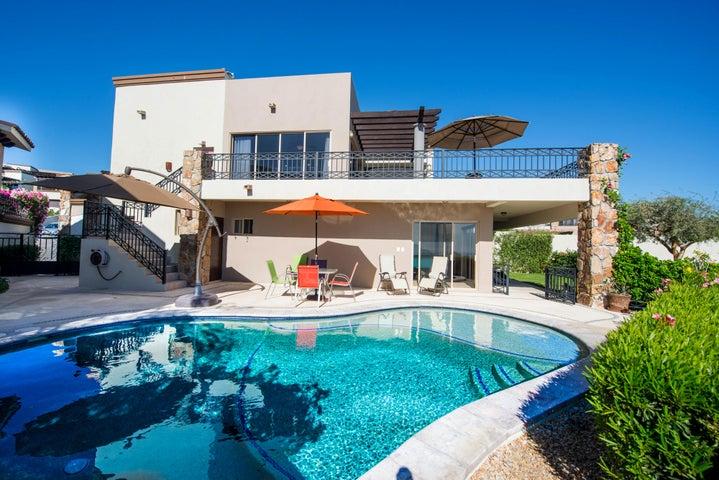 Ventanas house, #18 ph3, Cabo Corridor,