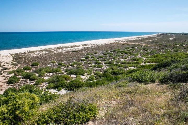 Camino La Ribera - Buena Vista, Rancho Serenidad, East Cape,