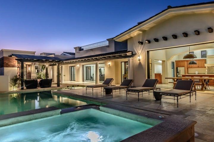 Casa Oasis Pool Patio