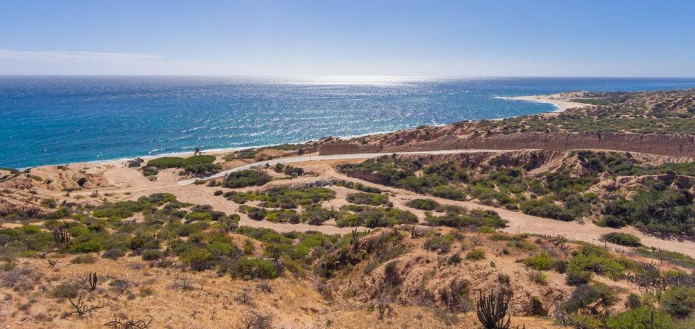 Nine Palms Beachfront, Development Parcel, East Cape,