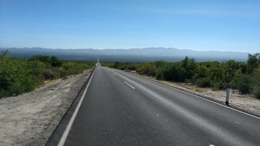 Km. 28+800 Carr. La Paz-Los Planes, Finca Vista Paraiso, La Paz,