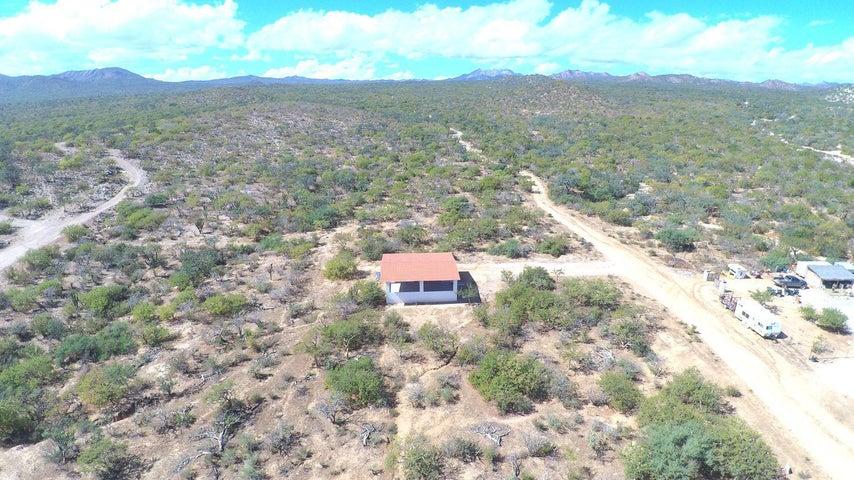 23 Garabullo, Casa, East Cape,