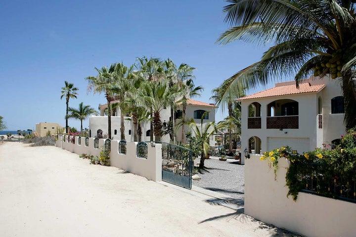 Calle sin Nombre, Ventana Del Mar, Pacific,
