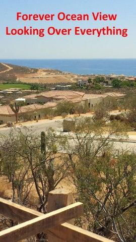 Calle Mision San Felipe, 34 El Altillo, San Jose del Cabo,