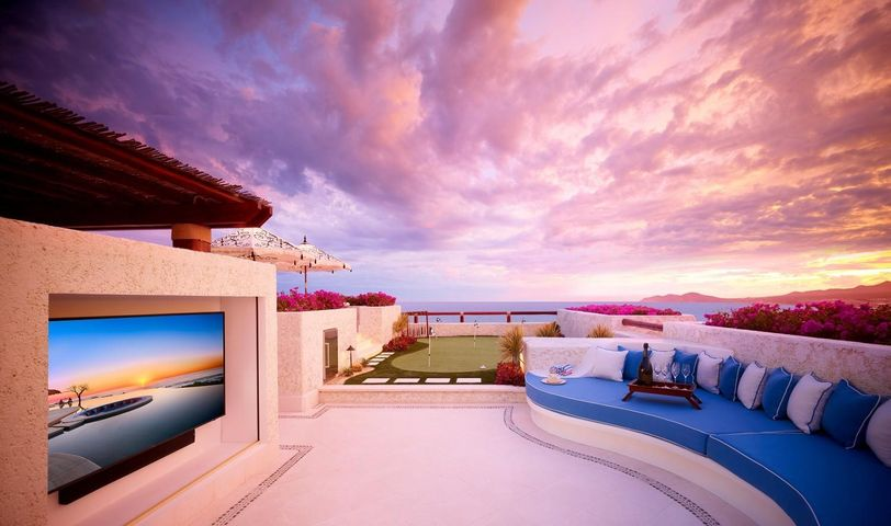 Las Ventanas al Paraiso, The Residences 7501