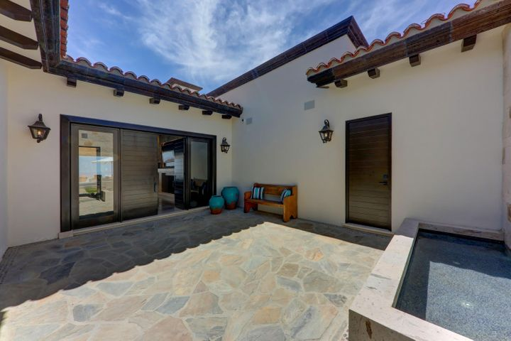 Coronado Single Level Home, Villa Paloma Blanca, Pacific,