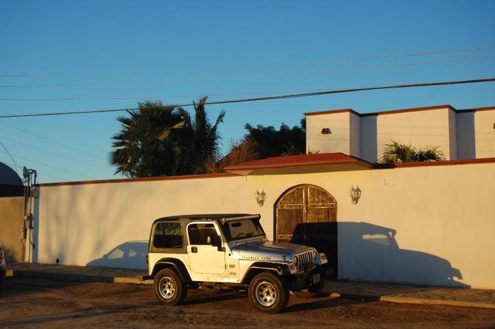 Calle San Marcos, Casa Tabachines, La Paz,