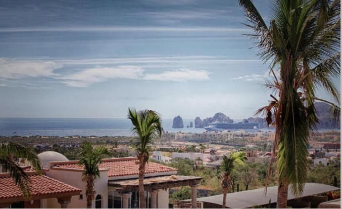 Camino al Tezal, Maranata Residencial #21, Cabo Corridor,