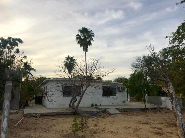 Guadalupe Sanches, Santa Anita, Casa Vista Arroyo, San Jose del Cabo,