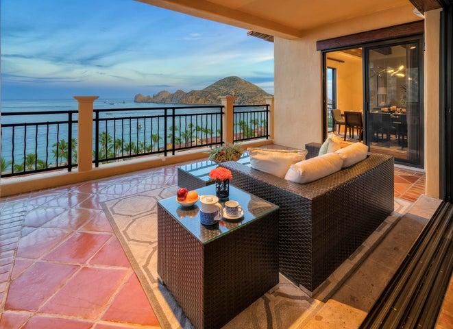 Hacienda, Penthouse 501, Cabo San Lucas,
