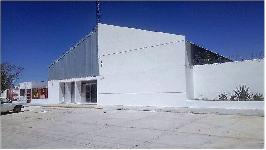 calle Andador, Warehouse in Parque Industrial, La Paz,