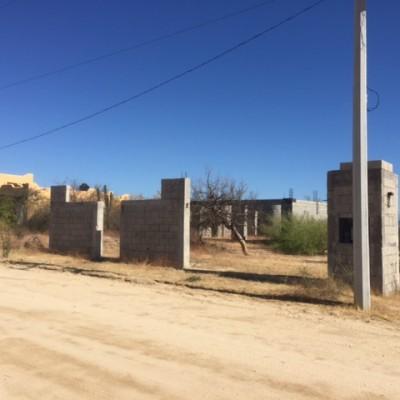 Baja Martires Buena Vista, Lyon Property, East Cape,
