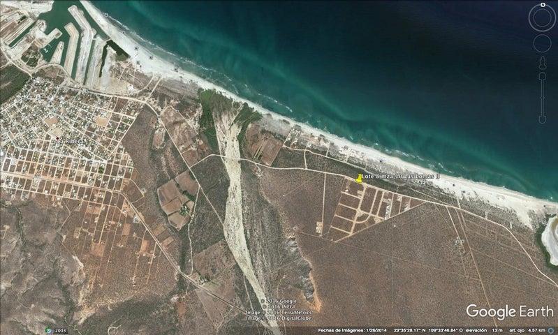 8 Blvd Lomas del Mar, Lote Susana, East Cape,