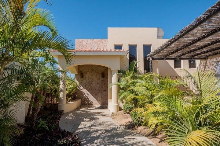 Modelorama Road, Las Palapas Villa 5, Cabo Corridor,