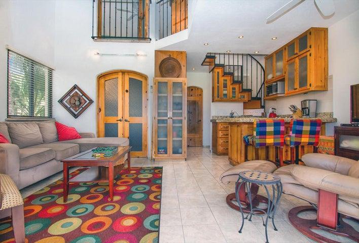 Casa Allan Retorno Punta Gorda, Club La Costa, San Jose del Cabo,