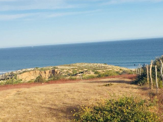 Camino a Cabo del Este, Santa Elena Lot, East Cape,
