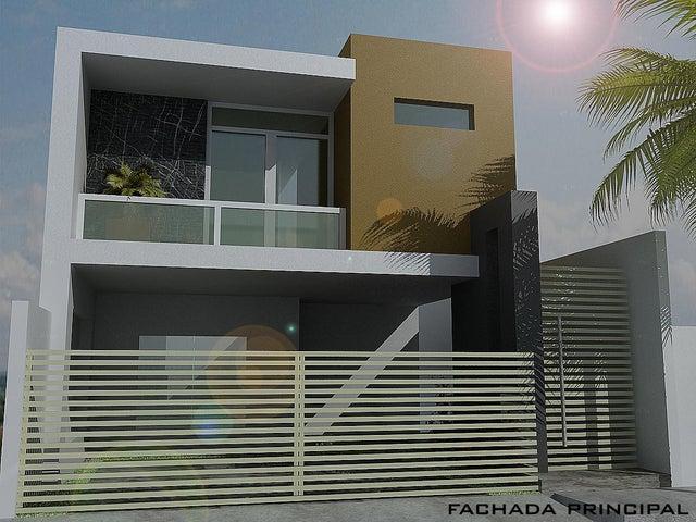 23 Calle A, Casa Fracc Carrizal, La Paz,