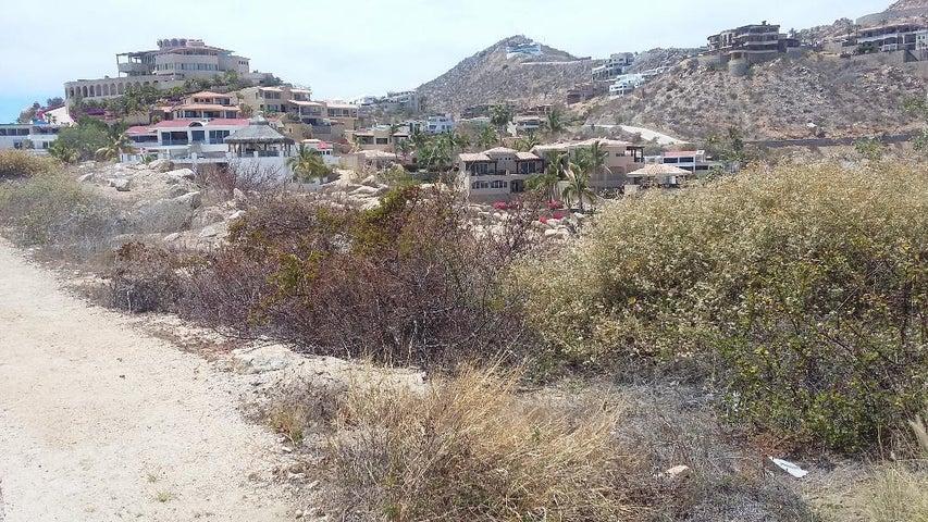 camino del mar, lot ocean view, Cabo San Lucas,