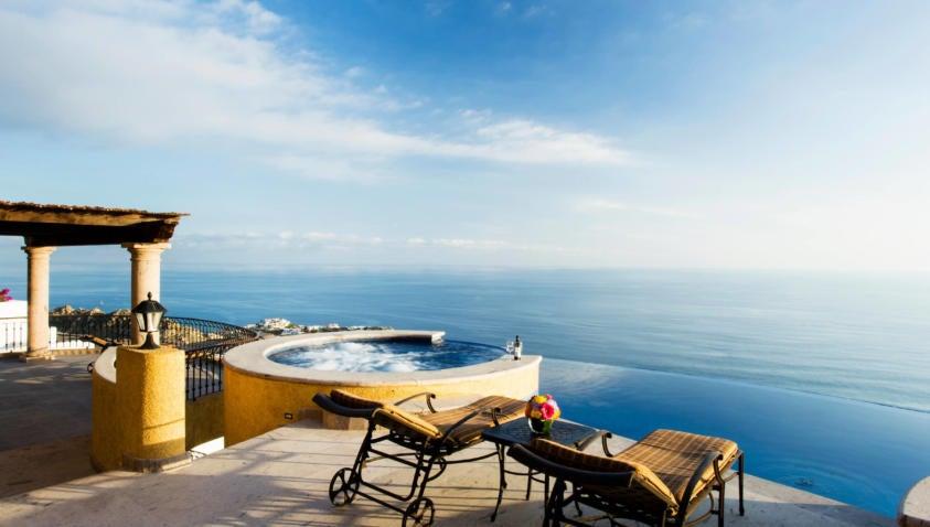 Calle del Cielo, Pedregal, Villa Alta Vista, Cabo San Lucas,