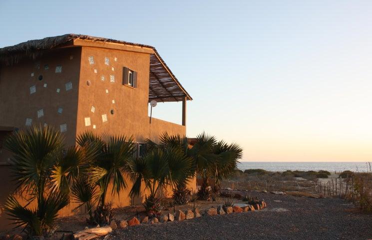 Casa Timoteo in Las Playitas