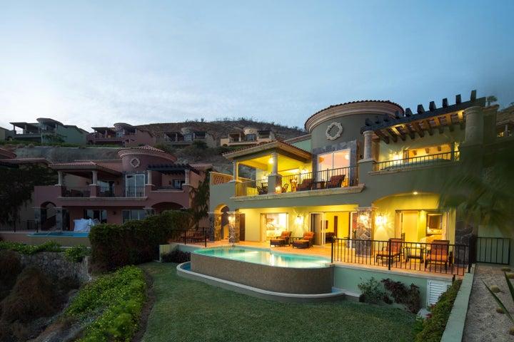 Phase 2, Montecristo Estates, Cabo San Lucas,