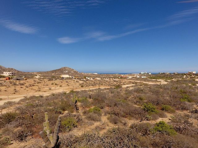 Manzana O, Lot 567 Zacatitos, East Cape,