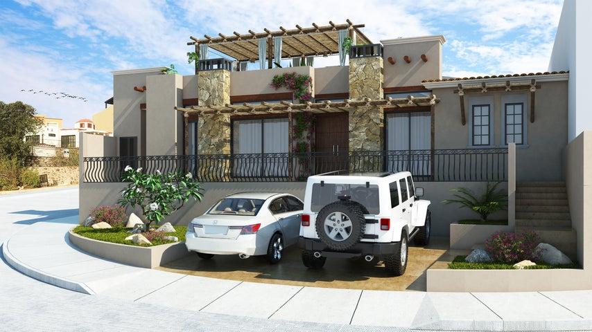 Altamirano, Las Pergolas Villa Safari, La Paz,
