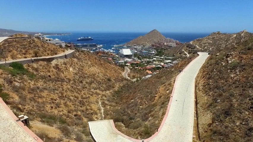 Pedregal de Cabo San Lucas, Lot 133 Block 17, Cabo San Lucas,