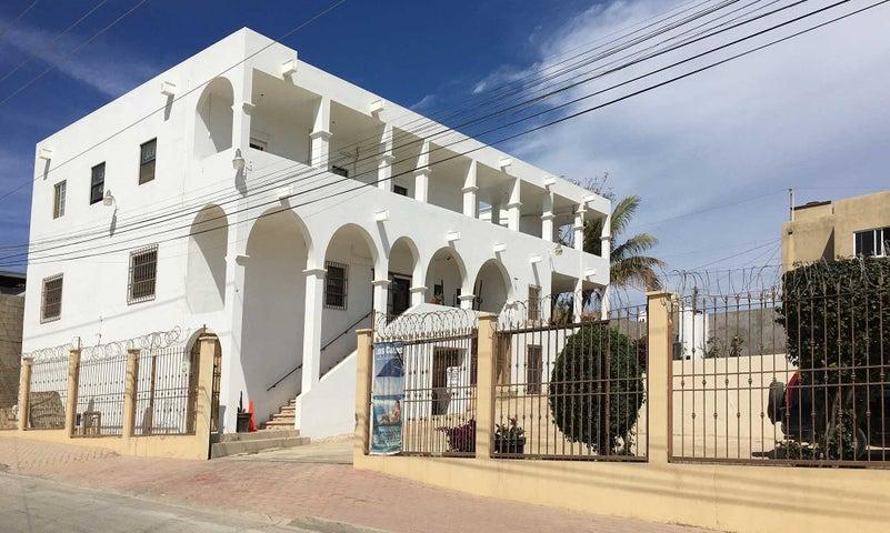 7-29 Flor de Pitaya, Cabo Commercial Building, Cabo San Lucas,