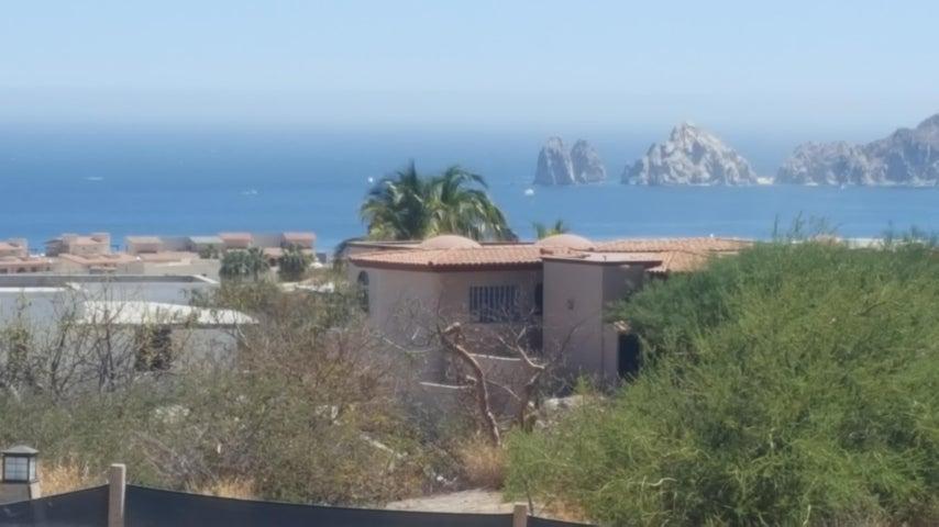 Lot 4, El Tezal, Casa Andre, Cabo Corridor,