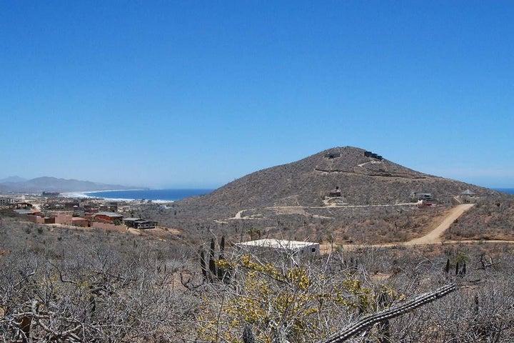 Los Cerritos, Parcel 2437, Pacific,