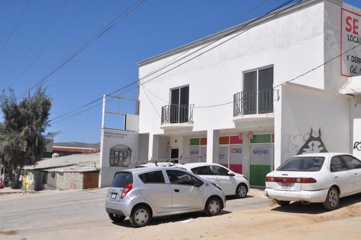 Carretera Transpeninsular, Santa Rosa Commercial Building, San Jose del Cabo,