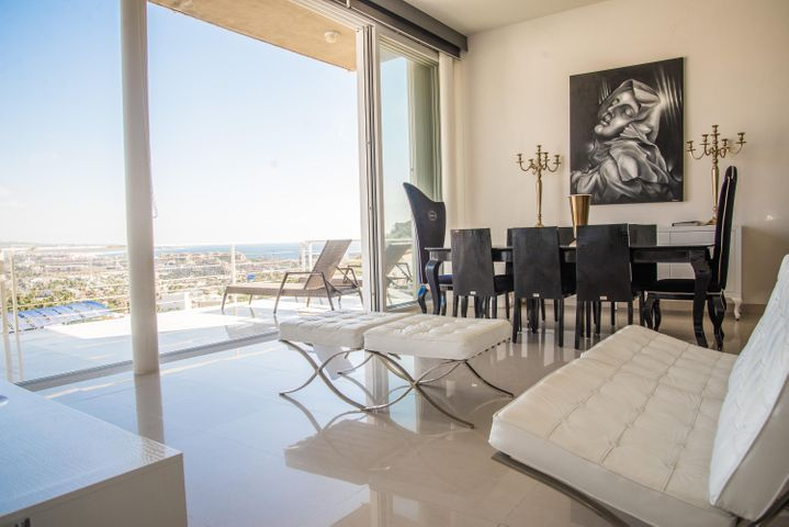 Pedregal, Blue Bay, Cabo San Lucas,