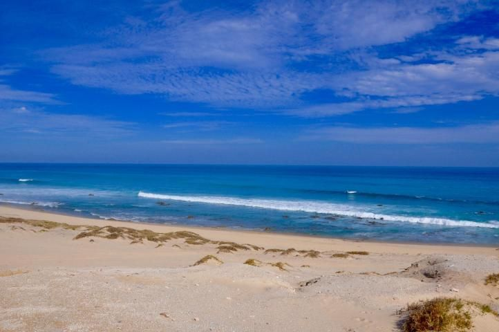 20 METERS OF OCEAN FRONTAGE MORE THAN 3/4 ACRES IN SIZE