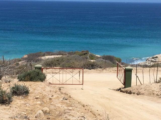 LOT #10 Vista del Mar, 9 Palms Full Acre, East Cape,