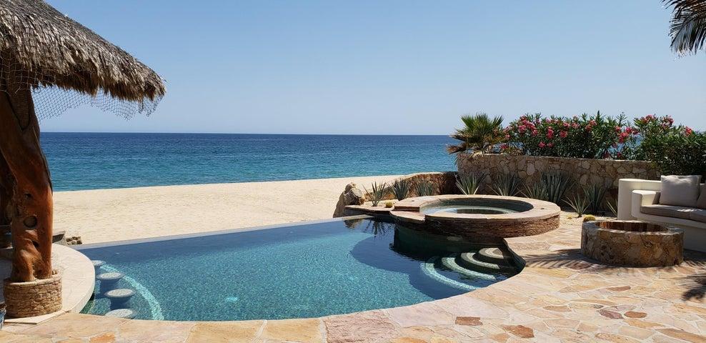 Does not get better than beachfront