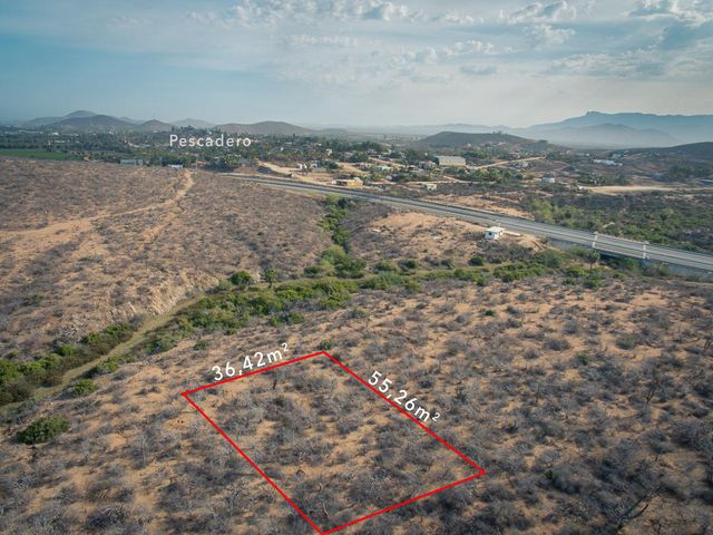 Lote #785, Pacific,