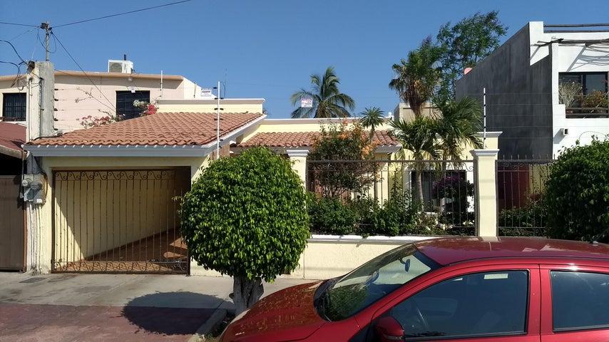 1730 Marcelo Rubio, Casa Elba, La Paz,