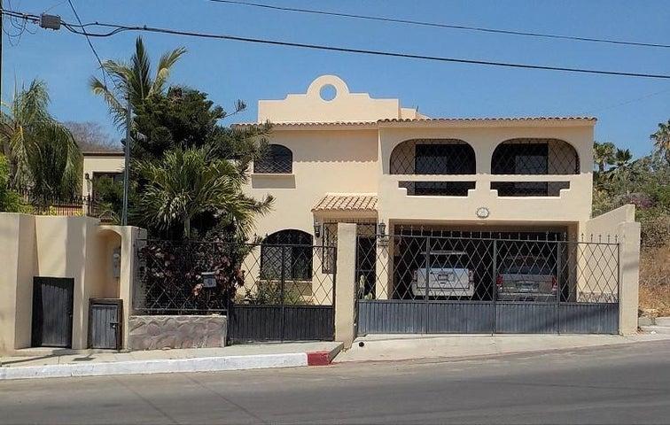 253 Malvarosa, Casa Carina, San Jose del Cabo,