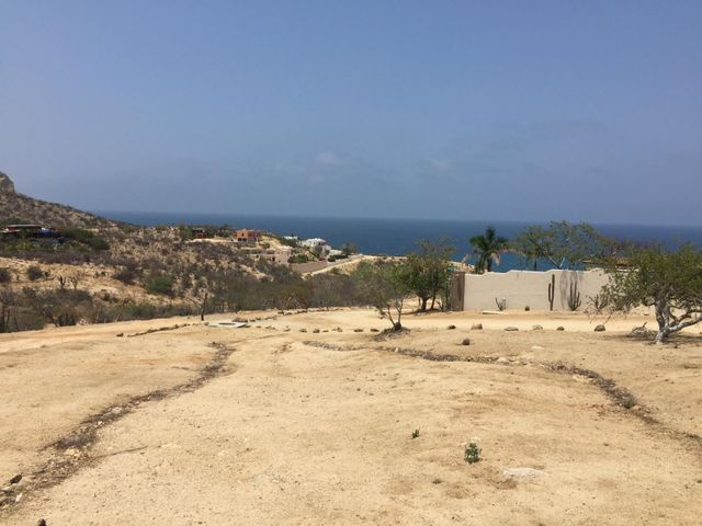 Vista Las Brisas Lot 30, East Cape,