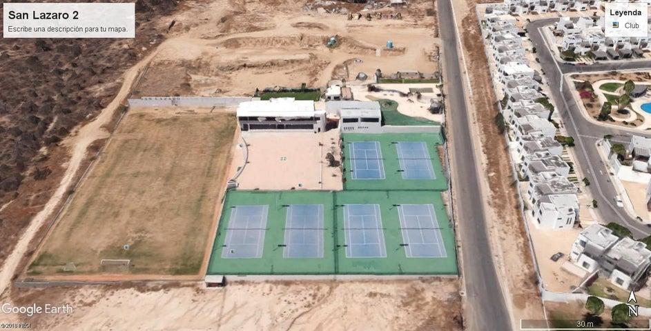 SN Sin nombre, Club San Lazaro, Cabo Corridor,