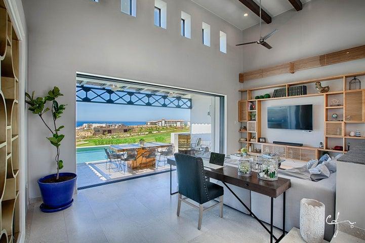 Elevated Fairway Home with Ocean Views in Puerto Los Cabos, Casa Cardones La Noria 114